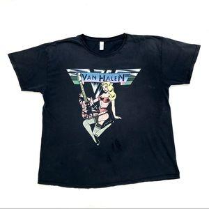 Vintage Van Halen T-Shirt